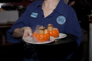 best bar in midtown east pumpkins