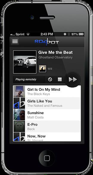 business music app