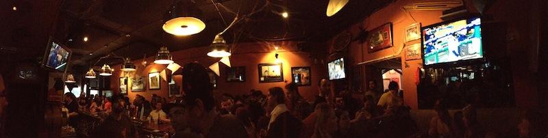 north beach sports bar