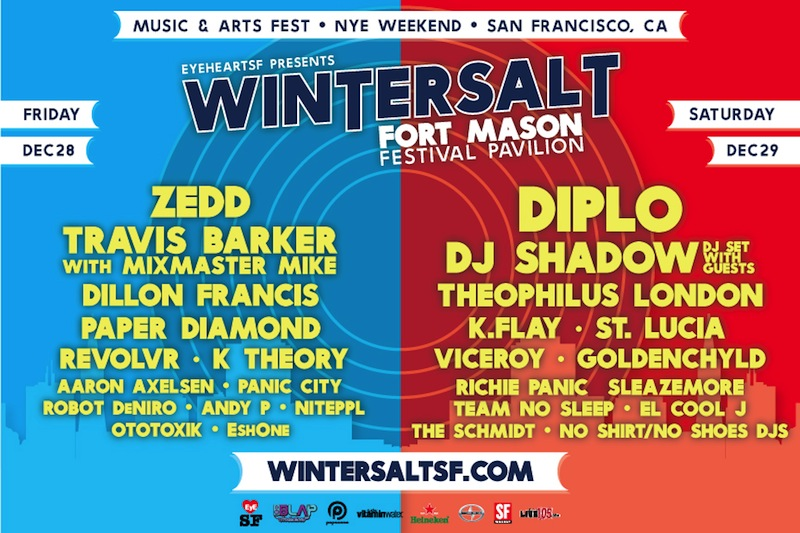 free wintersalt tickets 1