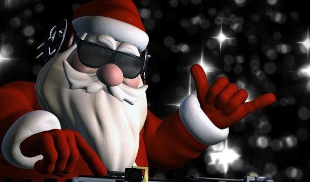 best christmas playlist