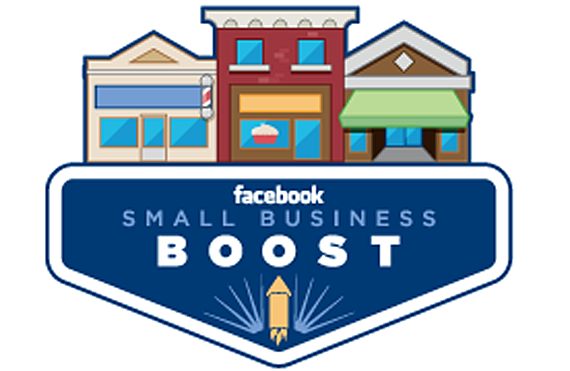 small business facebook giveaway