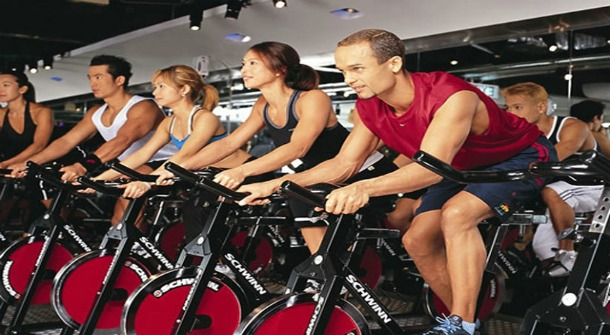 gym technology energy
