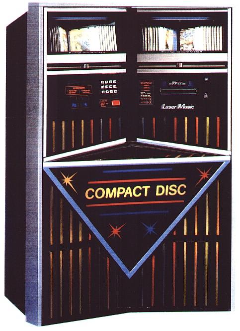 CDjukebox