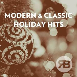 Modern & Classic Holiday Hits