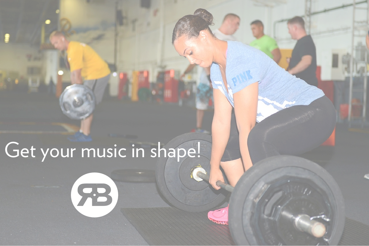 Crossfit_Gym_Music