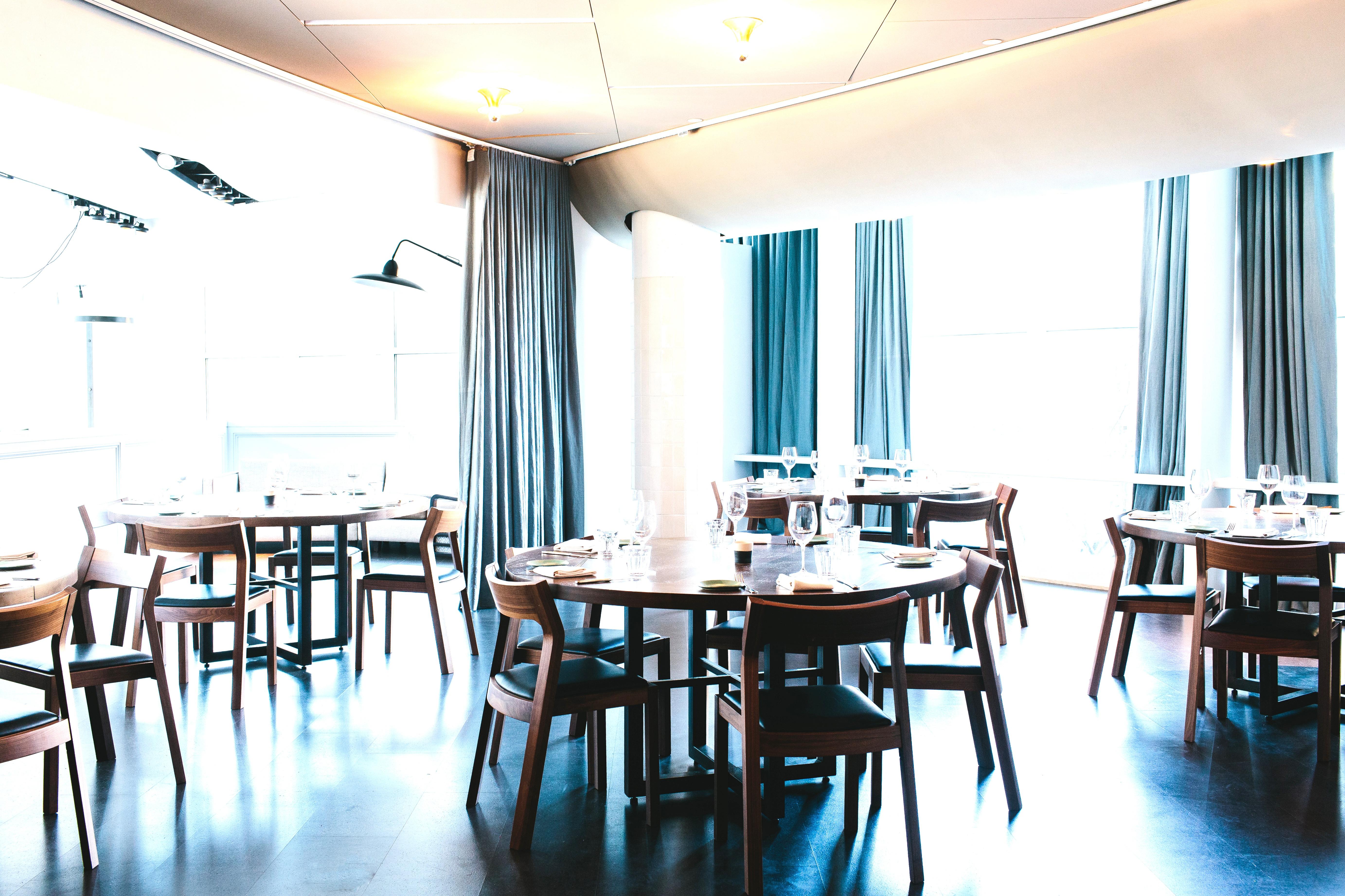 Restaurant Events Image