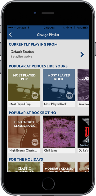 Rockbot Remote - Browse Screen-1.png
