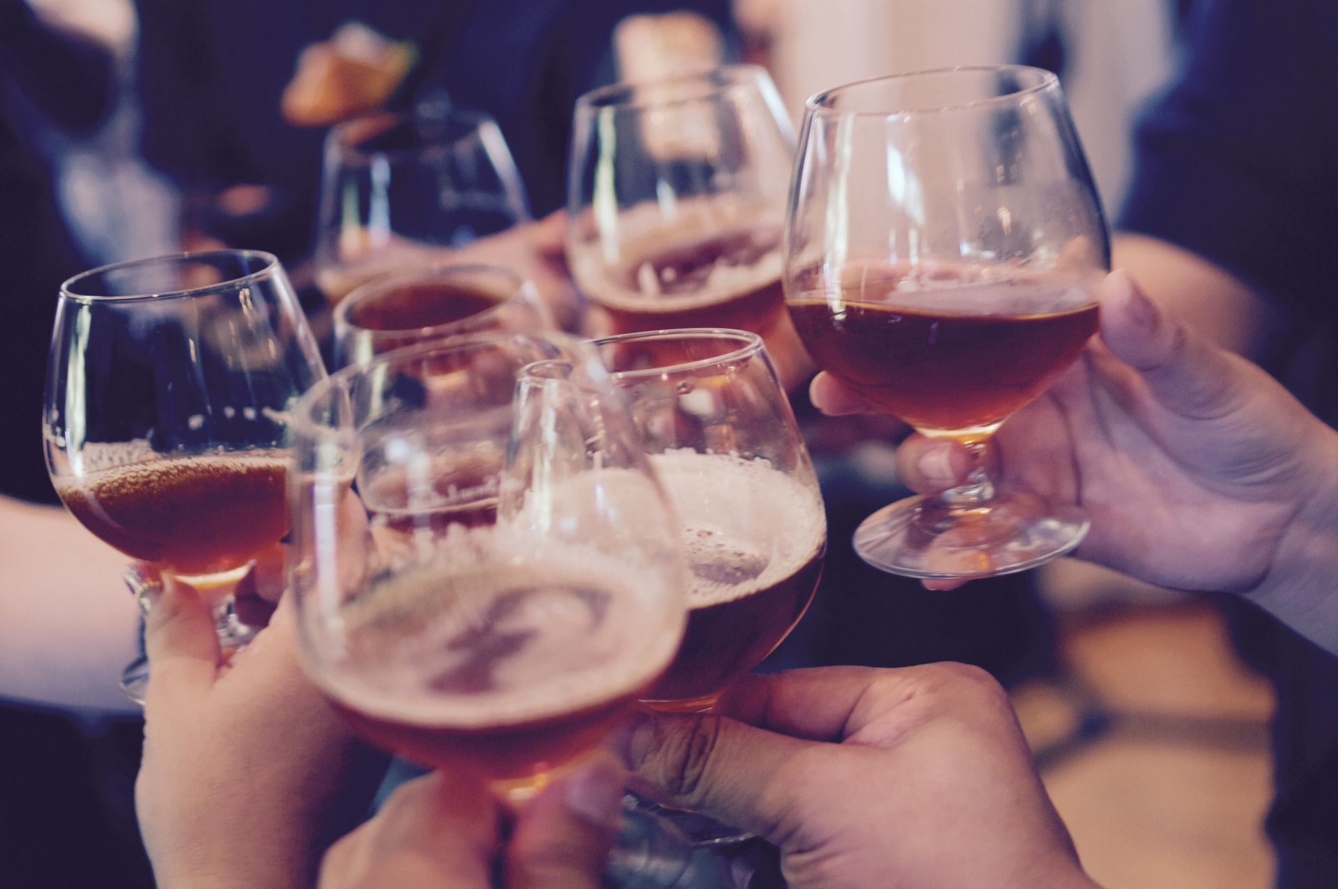 Increase dwell time at your bar and increase profits!