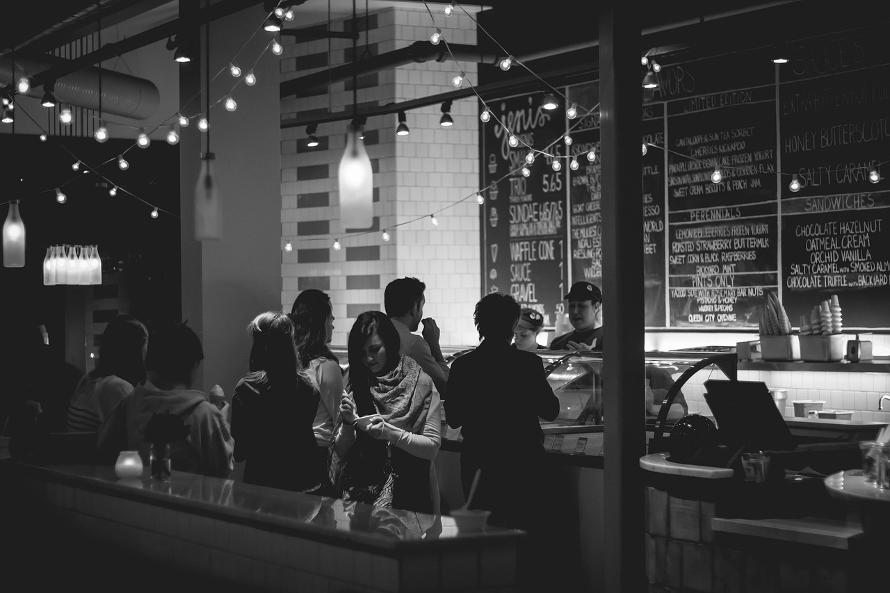 Creating a great Restaurant Atmosphere