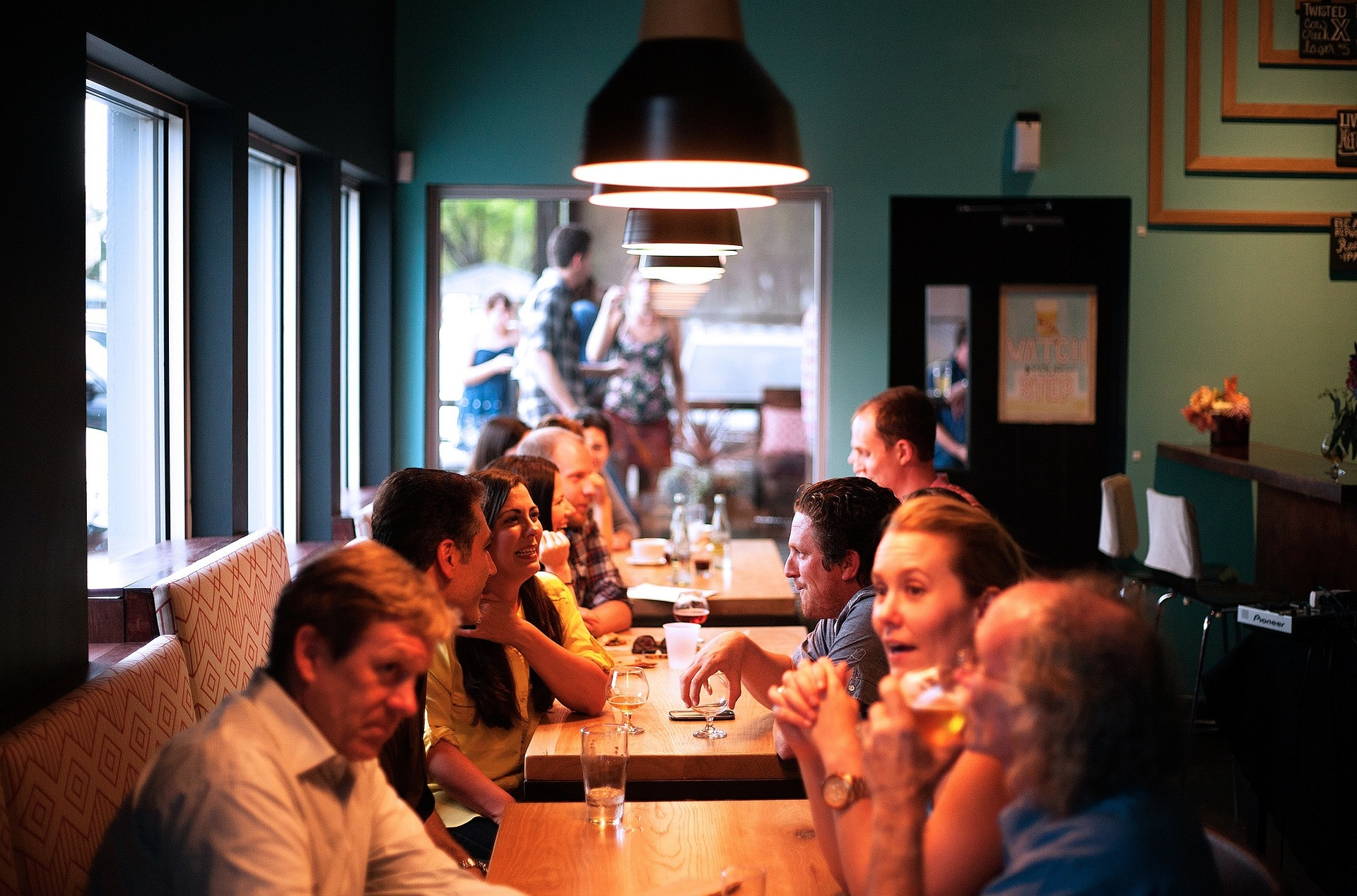 A Guide to Your Restaurant Sound System Part 1: The Overview